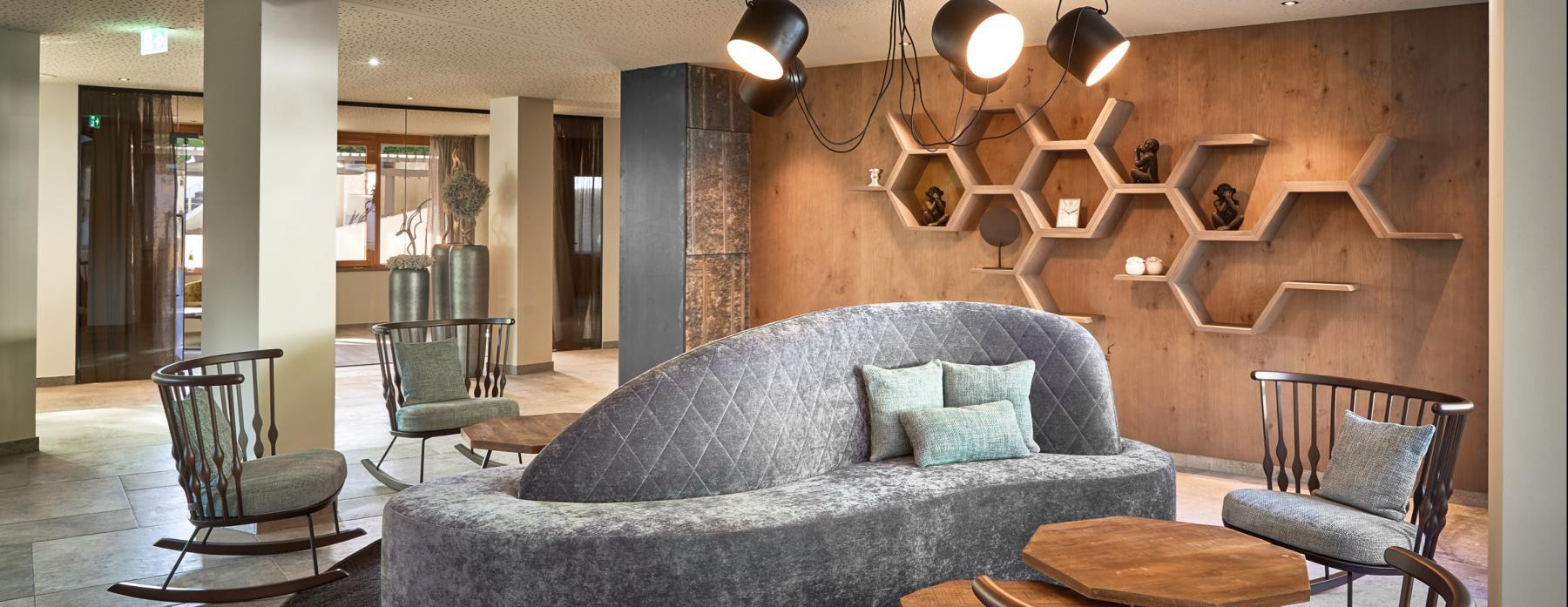 Innenarchitektur & Hotelkonzepte Köck + Bachler Tirol